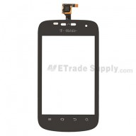 For ZTE Concord V768 Digitizer Touch Panel Replacement - Grade S+