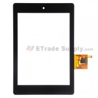 For Acer Iconia Tab A1-810 Digitizer Touch Screen Replacement - Without Any Logo - Grade S+