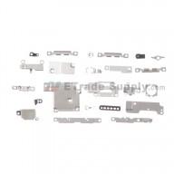 For Apple iPhone 6 Inner Retaining Bracket Set Replacement (23 pcs/set) - Grade S+