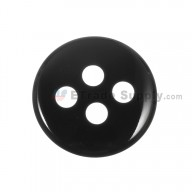 For Apple Watch Battery Door  Replacement - Black - 38mm - Grade S+