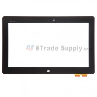 For Asus VivoTab Smart ME400C Digitizer Touch Screen  Replacement - With Logo - Grade S+
