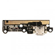 For Asus Zenfone 6 A600CG Charging Port PCB Board Replacement  - Grade S+