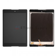 For HTC Google Nexus 9 LCD Screen and Digitizer Assembly Replacement - Without Logo - Grade S+