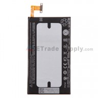 For HTC One Max Battery Replacement (3300mAh) - Grade S+