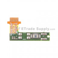 For HTC One Mini 2 Power Button Flex Cable Ribbon  Replacement - Grade S+