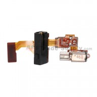For Huawei Honor 6 Earphone Jack Flex Cable Ribbon Replacement - Grade S+