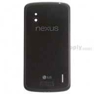 For LG Nexus 4 E960 Battery Door With NFC Replacement - Grade R