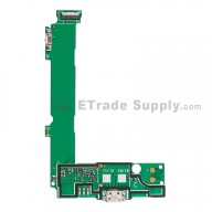 For Microsoft Lumia 535 Dual SIM Charging Port PCB Board Replacement - Grade S+