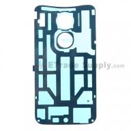 For Motorola Moto X (2nd Gen.) XT1095, XT1096, XT1097 Battery Door Adhesive Replacement - Grade R