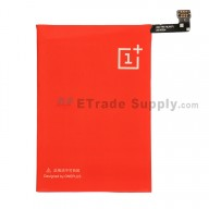 For OnePlus One Battery Replacement - Grade R
