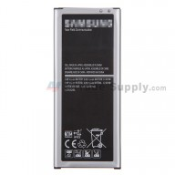 For Samsung Galaxy Note 4 Series Battery  Replacement (3220 mAh) - Grade S+