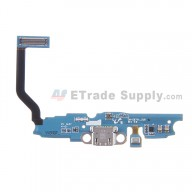 For Samsung Galaxy S5 Active SM-G870A Charging Port Flex Cable Ribbon Replacement - Grade S+