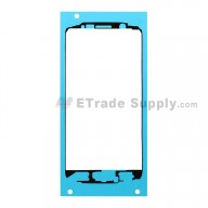 For Samsung Galaxy S6 Series Front Housing Adhesive Replacement - Grade S+