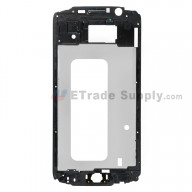 For Samsung Galaxy S6 SM-G920/G920A/G920P/G920R4/G920T/G920F Middle Plate Replacement - Grade S+