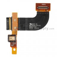 For Sony Xperia M5 Charging Port Flex Cable Ribbon  Replacement - Grade S+