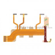For Sony Xperia T2 Ultra Motherboard Flex Cable Ribbon  Replacement - Grade S+