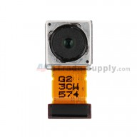 For Sony Xperia Z1 Compact Rear Facing Camera Replacement - Grade S+