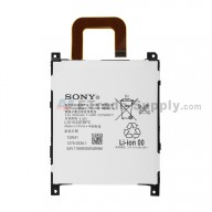 For Sony Xperia Z1S C9616 Battery  Replacement - Grade S+