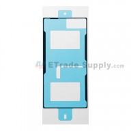 For Sony Xperia Z5 Compact Battery Door Adhesive Replacement  - Grade S+
