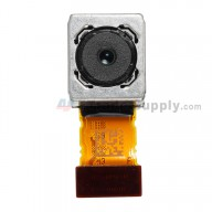 For Sony Xperia Z5 Rear Facing Camera Replacement - Grade S+