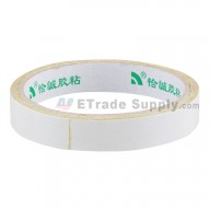 Roll of Double Sided Adhesive (10m*15mm) - Grade R