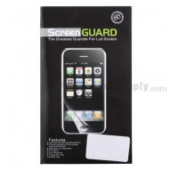 For Samsung Galaxy Note II Series Screen Protector - Grade R