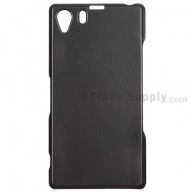 For Sony Xperia Z1 L39h Protective Case - Black - Grade R