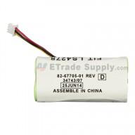 Symbol LS4278 Battery (800mAh)