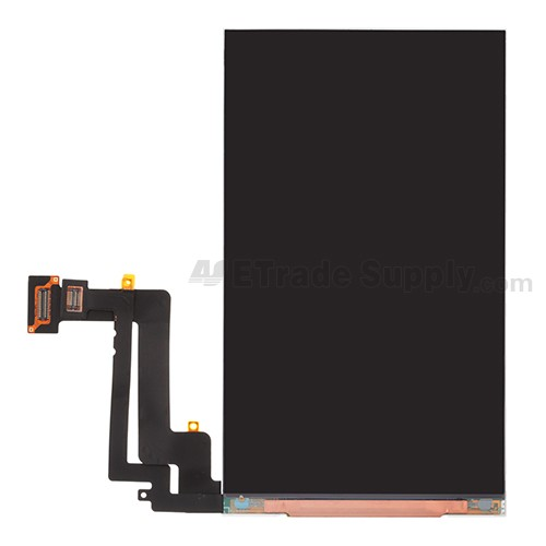 For BlackBerry Z10 LCD Screen Replacement (LCD-46537-001/111) - Grade S+