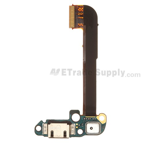 For HTC One Charging Port PCB Board Replacement - Grade S+