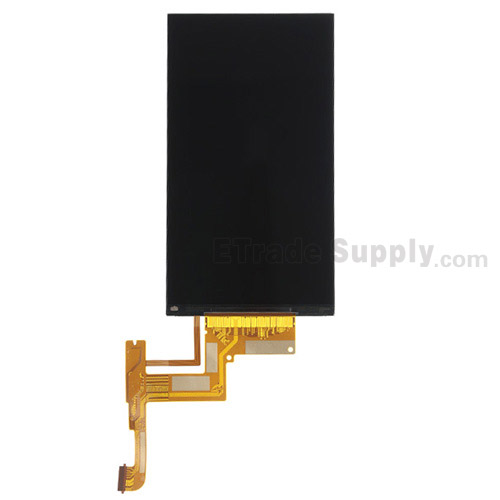 For HTC One M8 LCD Screen Replacement - Grade S+