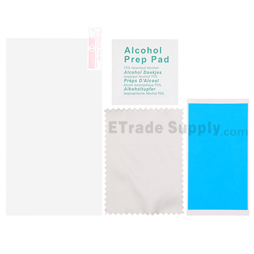 For HTC One M8 Tempered Glass Screen Protector - Grade R