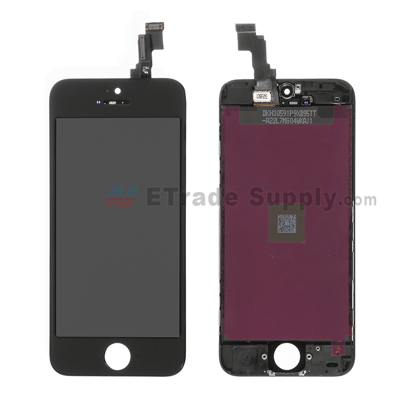 Complete Motherboard For Iphone