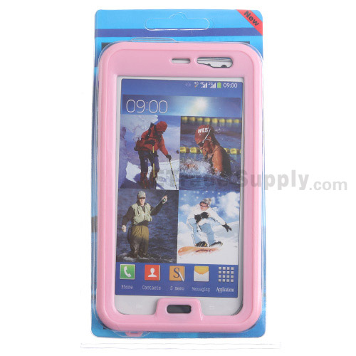 For Samsung Galaxy Note 3 Series Special Water-proof Protective Case - Grade R