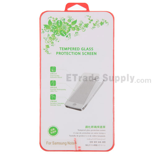 For Samsung Galaxy Note 3 Series Tempered Glass Screen Protector Replacement - Thick: 0.30mm - Grade R