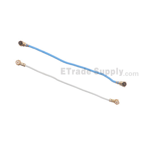 For Samsung Galaxy S5 SM-G900 RF Antenna Signal Cable Replacement - Grade R