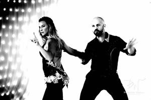 Ronnie DeBenedetta & Brandi Tobias