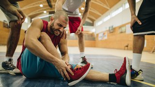 Achilles tendon injuries: Why do they take so long to heal?