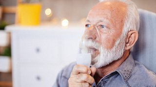 Nonsurgical valve treatment provides relief for patients with severe emphysema