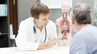 Men: Manage enlarged prostate symptoms without the risk of ED
