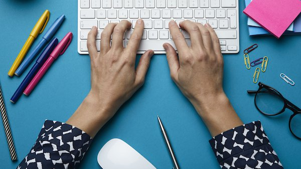 Wrist pain? Tingling fingers? It could be carpal tunnel syndrome