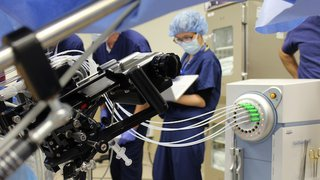 IORT: Treating cancer with internal radiation therapy