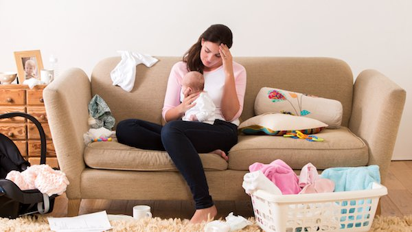 4 factors that can decrease breast milk supply – and how to replenish it
