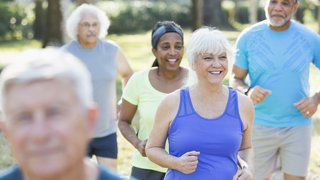 Outrun (or outwalk!) cancer: How exercise can help reduce treatment symptoms