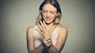 Carpal tunnel syndrome and pregnancy go hand in hand