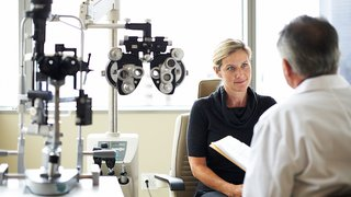 Corneal refractive surgery: LASIK and beyond