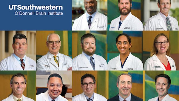 Meet 13 of Dallas' best neurosurgeons