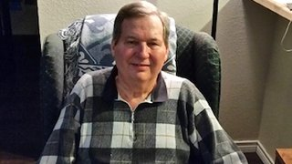 Two infections, one option: How an advanced pacemaker saved Dennis' life