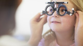 Cataracts in children: Prevent vision loss with early detection and treatment