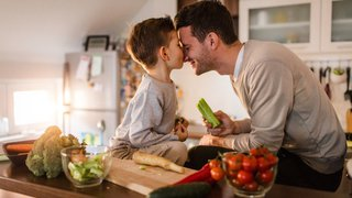 Chew on this: Is food friend or foe for better health?